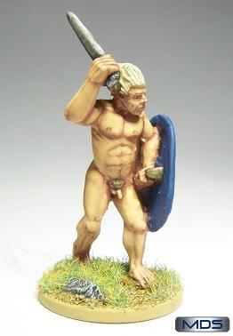 celt naked
