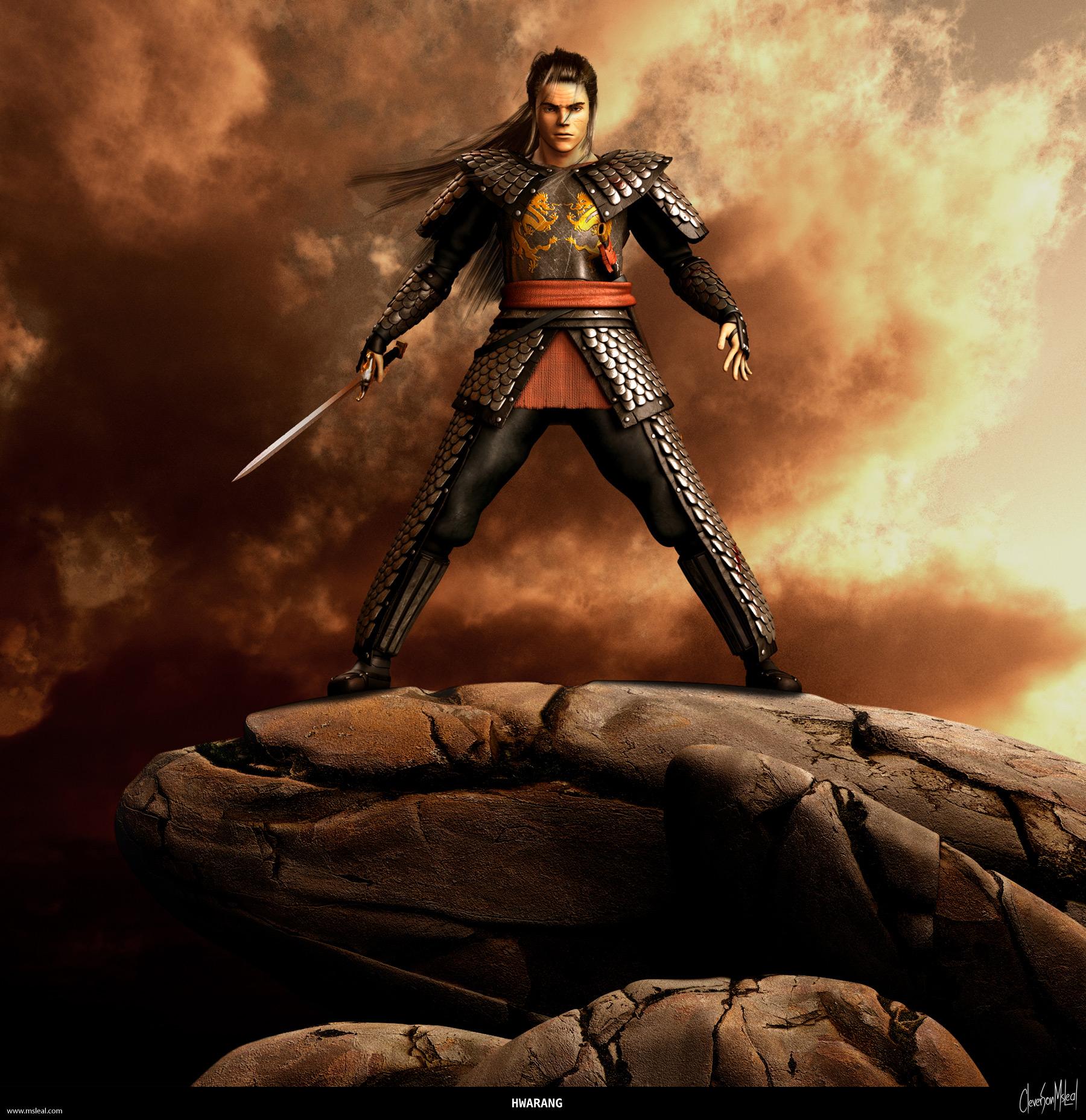 Spo     Warrior or Wus...