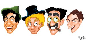 the_4_marx_brothers_by_dandav87-d4tjyvt