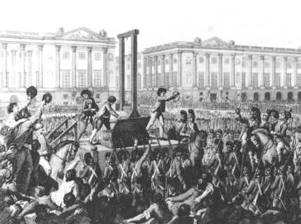 French Revolution picture