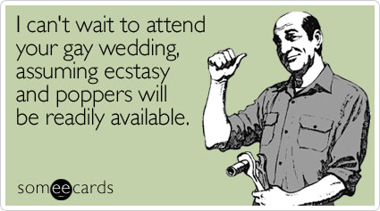 gay wedding ecards