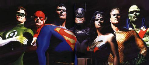Justice-League-Alex-Ross-Art