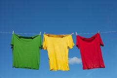 shirts-clothesline-26395548