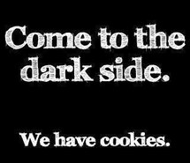 cookies-dark-side-diet-food-Favim.com-2438932