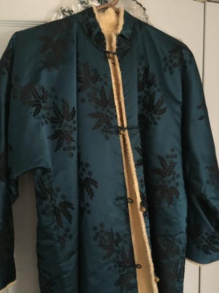 Chinese Coat 2
